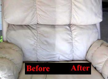 Leather Sofa Cleaner Condition Protect Leather Remove Stains