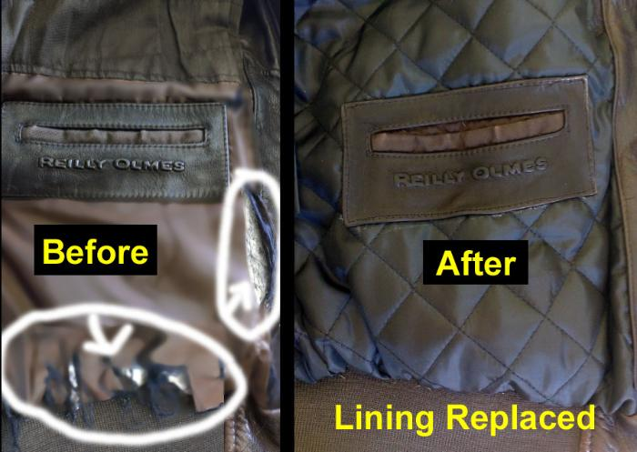 2fe61e5753f Leather Jackets Cleaner