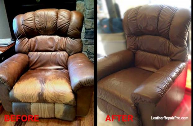 Leather Repair Review| Leather Dyes Reviews| Leather Recolor
