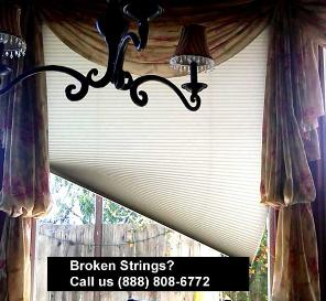 Blind Repair Restring Blinds Shade Repair San Jose