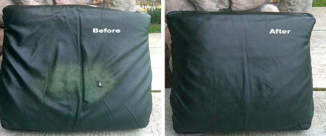 Leather Sofa Repair|Color Restoration| Dye Refinish Leather Sofa